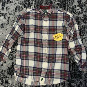 Luke's Diner Shirt